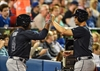 Braves hang on for 8-7 win over Blue Jays-Image1