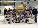 Burlington Barracuda teams claim four gold medals in four cities in two countries