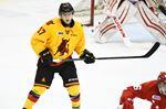 Saigeon, Wells invited to Hockey Canada Summer Showcase