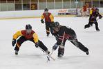 Carleton Ravens take down Guelph Gryphons