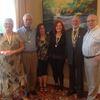 Flamborough AM Rotary honours Paul Harris fellows
