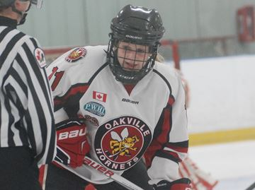 Maltais nets two in Hornet win
