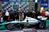Column: Penske dominates season of promise for IndyCar-Image1