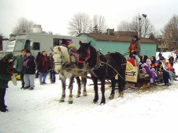 Fairlea residents invited to embrace winter with Winterfest reboot