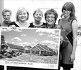Ruddy-Shenkman Hospice finishes first phase of construction; Upcoming – Image 1
