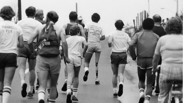 Marathon of Hope