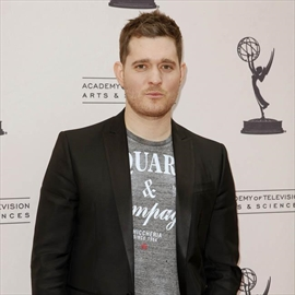 Michael Buble's son released from hospital -Image1