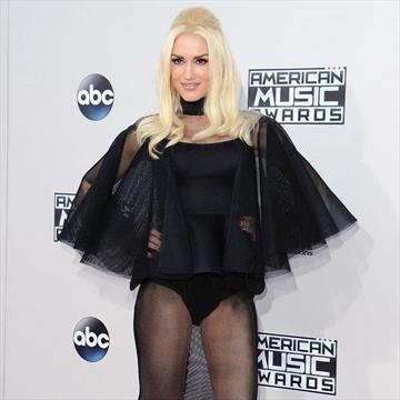 Gwen Stefani: Gavin Rossdale 'stalked' me