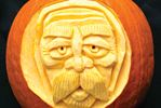 Carving your perfect pumpkin