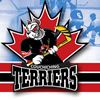Orillia Terriers face Aurora Tigers in first round