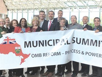 OMB working group