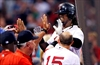 Rays rally on late HRs to beat Red Sox 4-3-Image1