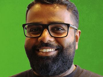 Green Party picks Priyan Lakshantha De Silva to run in Scarborough-Rouge River's provincial byelection