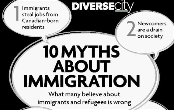 10 myths about immigration thespeccom