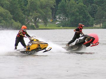 Watercross event approved for next summer on Little Lake in Midland