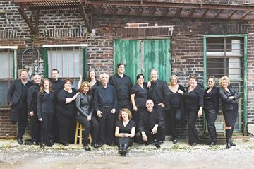 Peterborough Pop Ensemble