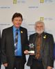Canadian Cancer Society award