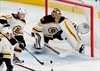 Rask stops 35 shots in Bruins' 2-1 win over Sabres-Image1