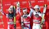 Lara Gut wins World Cup downhill; Vonn 2 seconds back-Image1