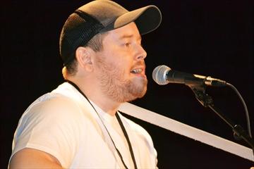 Collingwood's Live & Original br
