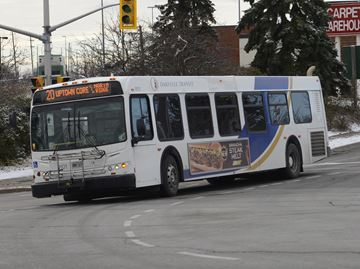 New Oakville Transit on-request service introduced north of Dundas