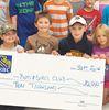 RBC provides support for Midland after-school program