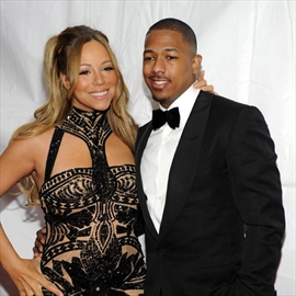 Nick Cannon and Mariah Carey to spend Christmas together-Image1