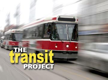 Transit Project