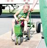 John Deere open house