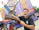 5th annual Oakville Ribfest crowns  new winner