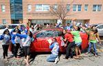 John Fraser Car Wash