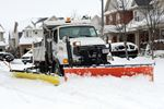 Milton expands windrow removal program, seeks registrants