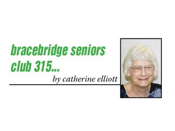 BRACEBRIDGE SENIORS' CLUB
