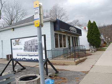 Former restaurant sold