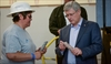 Ottawa puts up $2.5M to train Saskatchewan miners-Image1