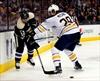Bobrovsky stops 41 shots as Blue Jackets beat Sabres 3-1-Image6