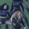 Beyonce's solo celebration-Image1