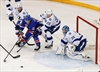 Stamkos has goal and assist, Lightning beat Rangers 2-0-Image1