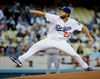 Kershaw moves closer to return after solid sim game in LA-Image1