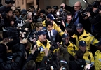 Victims' advocates welcome Ghomeshi charges-Image1