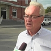 John O'Toole Clarington mayoral candidate