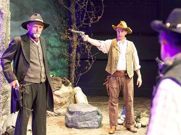 'Outlaw' at Orillia Opera House