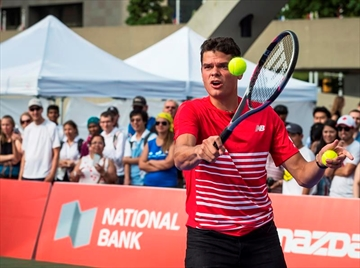 Draw released for Rogers Cup tournament-Image1