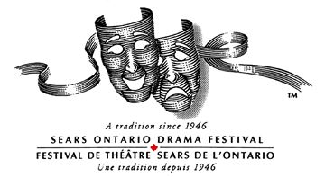 Oakville high schools compete at Sears Drama Festival
