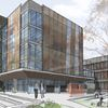 Mohawk College partnership and innovation centre