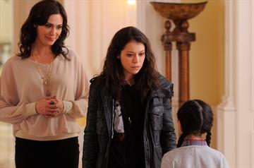 'Orphan Black' seeks top TV Screen Awards-Image1