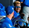 Duffy returns from WBC to Royals, has strong outing-Image3