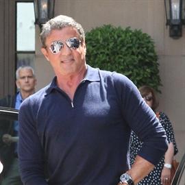 Sylvester Stallone was ready to boycott Oscars-Image1