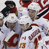 Mark Giordano says Flames can make playoffs without him
