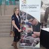 Angus student places third at provincial hairstyling competition